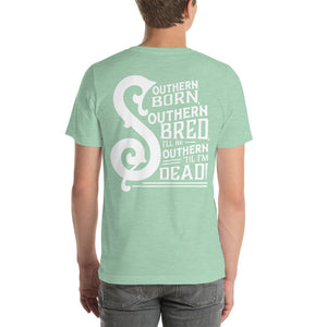 Southern Lifestyle T-Shirts (All Color Options)