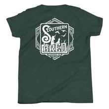 Load image into Gallery viewer, Youth Southern Bred T-Shirts
