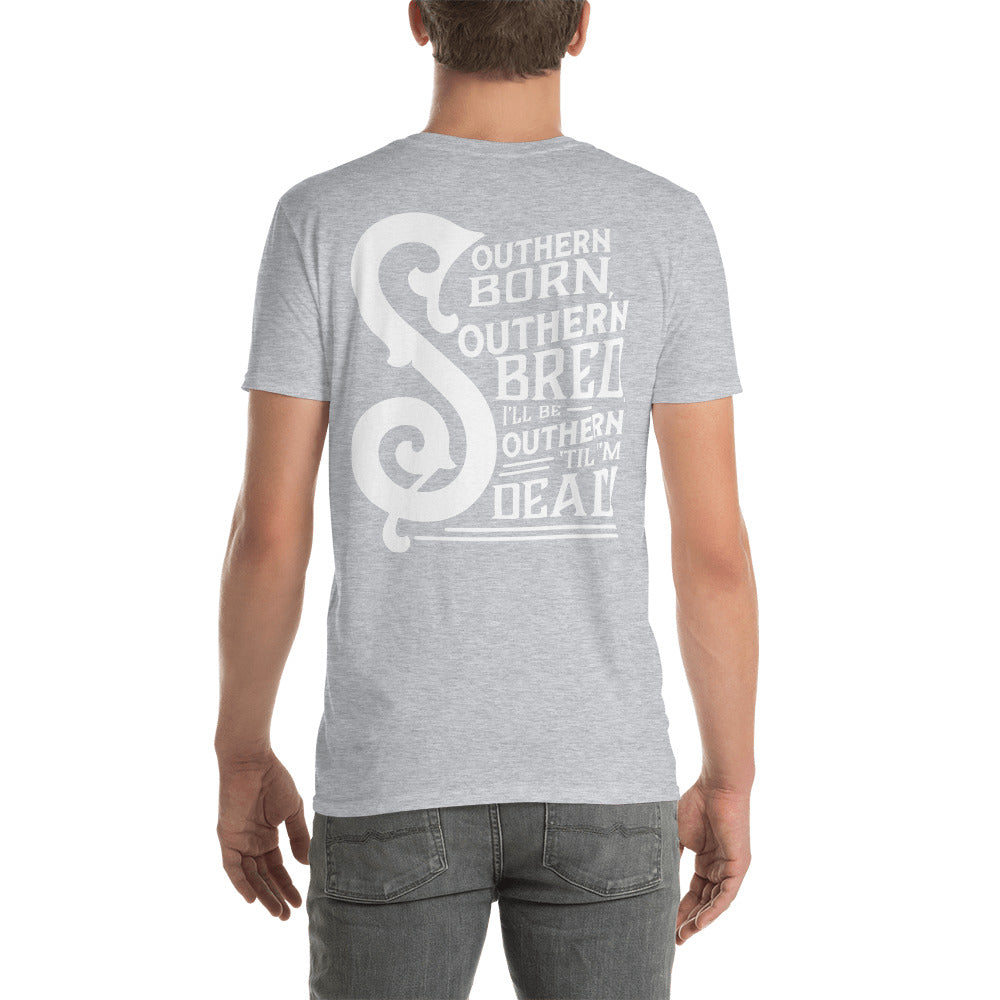 Southern Lifestyle T-Shirt (Grey Only)