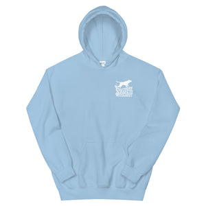 Gun Dog Hoodies (Click For Color Options)