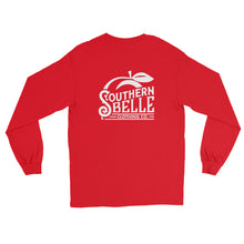 Load image into Gallery viewer, Southern Belle Long Sleeve Shirts (Click For Color Options)