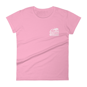 Women's Short Sleeves T-Shirts (Front Only)