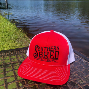 Southern Bred (Red and Black)