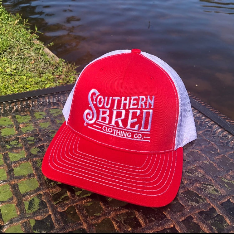 Southern Bred (Red and White)