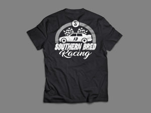 Southern Bred Racing T-Shirt