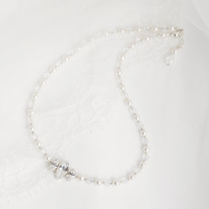 Ivory Ella Necklace