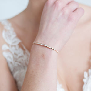 Eloise Adjustable Bracelet