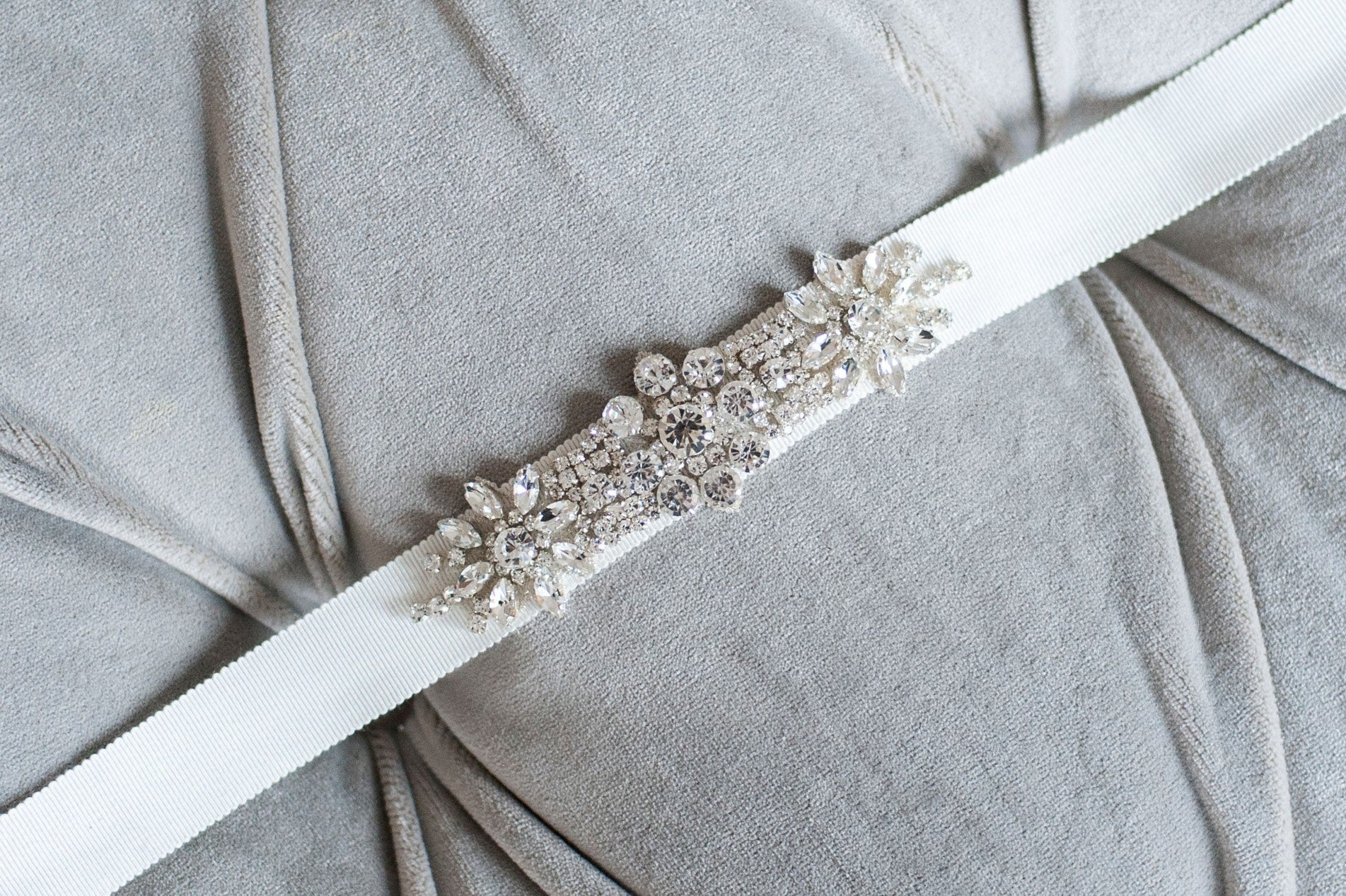 Hailey Bridal Belt