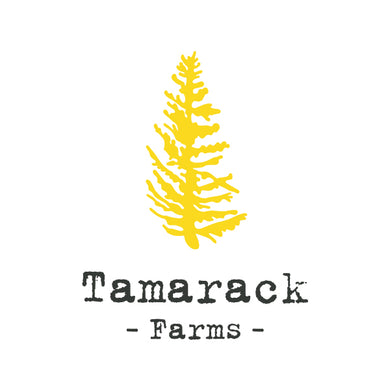 Tamarack Farms, Purebred Tamworth, Animal Welfare Certified-Pork Share
