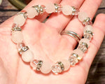 Love & Sensuality Rose Quartz Bracelet