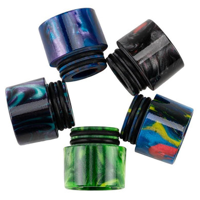 Assorted 810 Drip Tips.