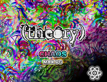 Load image into Gallery viewer, Theory - Chaos | 60ml