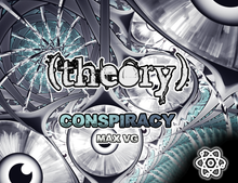 Load image into Gallery viewer, Theory - Conspiracy | 60ml
