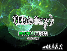 Load image into Gallery viewer, Theory - Evolution | 60ml