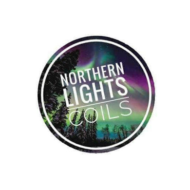 Northern Lights coils