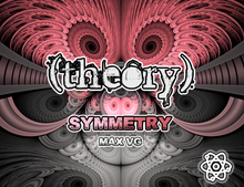 Load image into Gallery viewer, Theory - Symmetry | 60ml