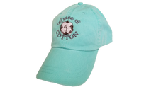 Load image into Gallery viewer, Grace & Cotton Logo Hat - Grace and Cotton
