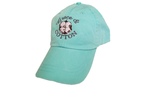 Grace & Cotton Logo Hat - Grace and Cotton