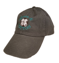 Load image into Gallery viewer, Grace & Cotton Logo Hat - Gray - Grace and Cotton