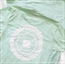 Load image into Gallery viewer, Grace & Cotton Lace Logo - Multiple Colors - Grace and Cotton