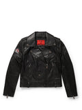 Women's Victoria MC Jacket Black