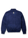Men's Parker Blue Jacket