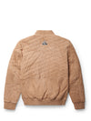 Men's Parker Beige Jacket