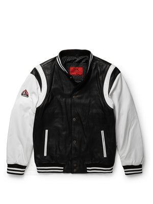 Men's Rockstar Black/White Jacket