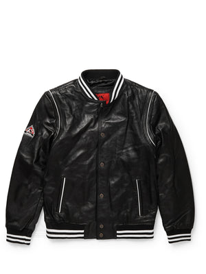 Men's Rockstar Black Jacket