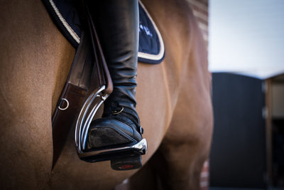 Compare safety stirrups before you purchase