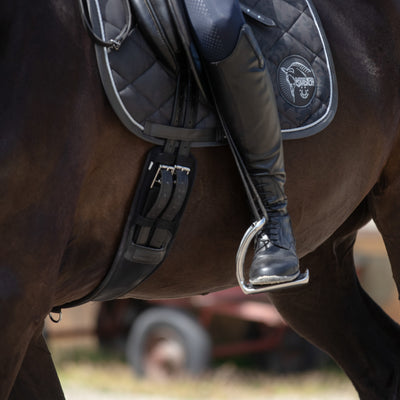 How long stirrup leathers do I need?