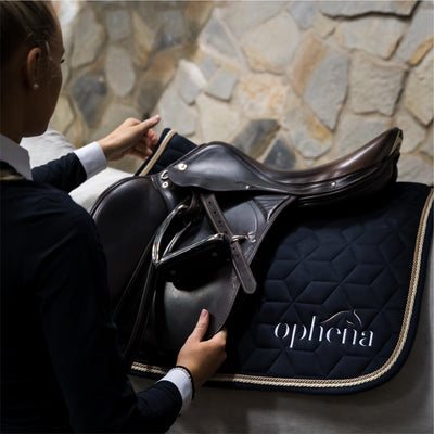 Can your saddle pad affect how well the saddle fits?