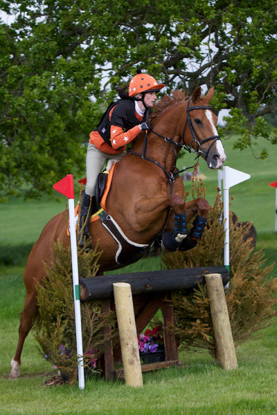 The best safety gear for eventing riders - what you should consider