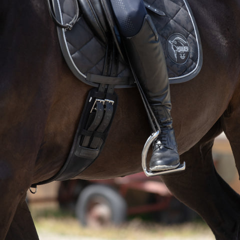 Ophena safety stirrups