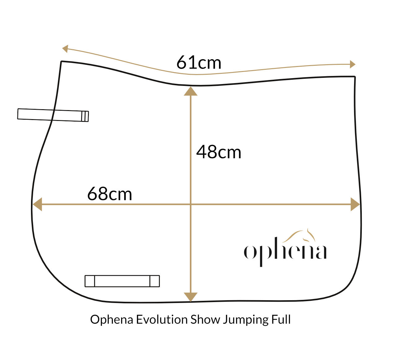 Ophena Evolution Show Jumping Full