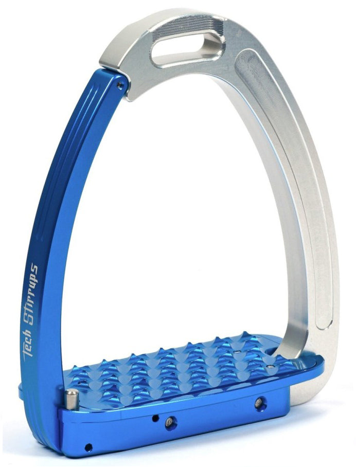 Freejump safety stirrups