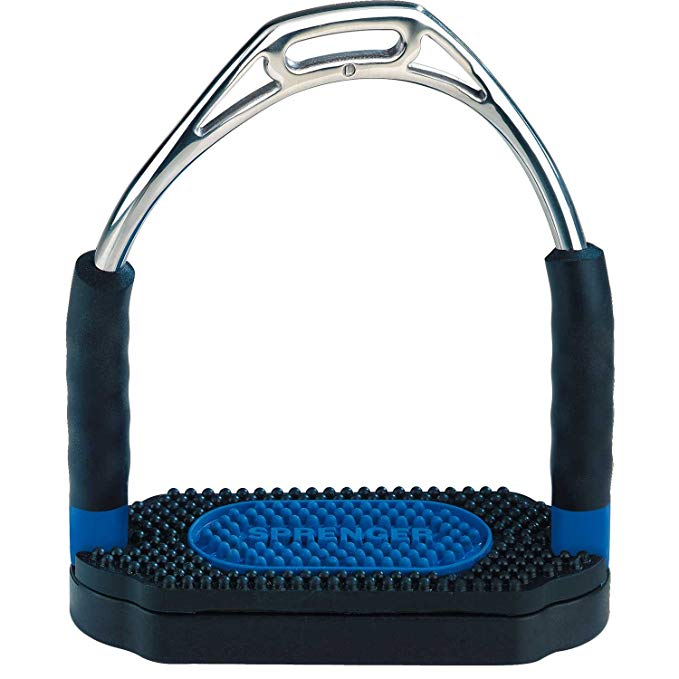 Sprenger safety stirrups