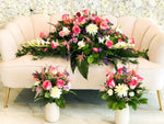 Casket Spray Custom Florals