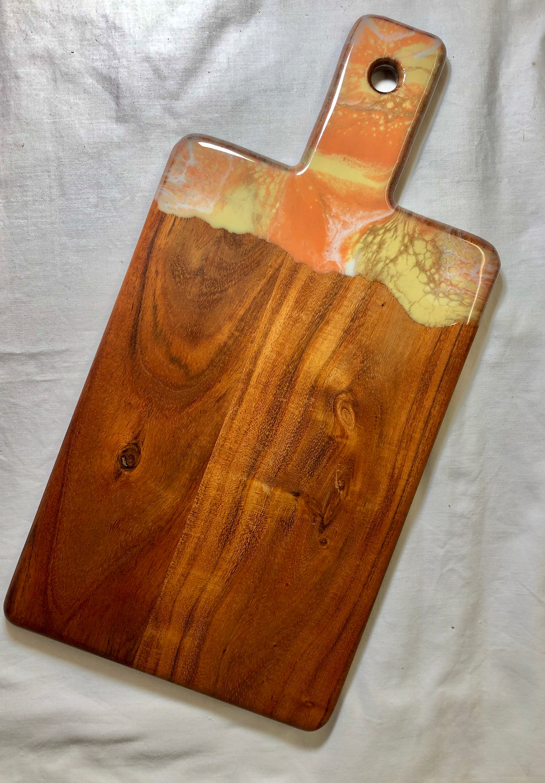 Serving Board Medium Rectangle