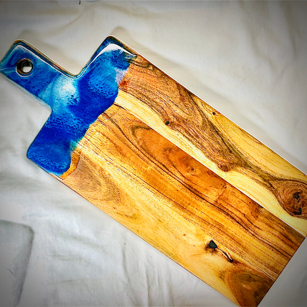 Serving Board Large Rectangle