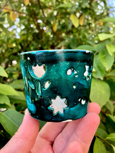 Tea light Ceramic