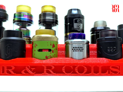 12 Pack Atty Stand - ChaseTheFlavor.net