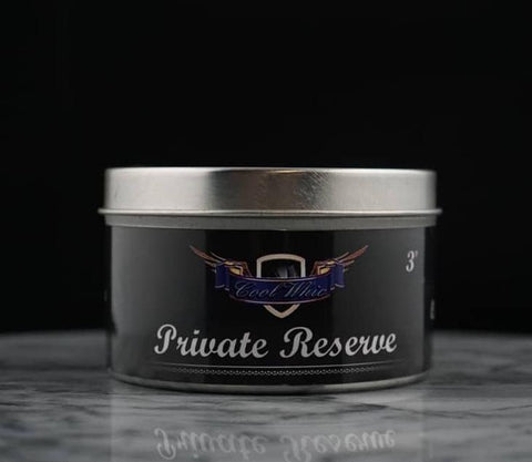 CoolWhic- Private Reserve 3' - ChaseTheFlavor.net