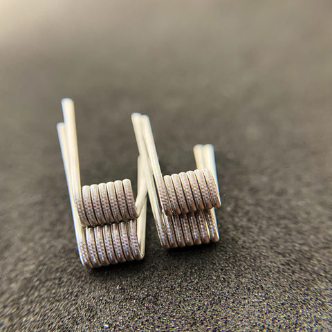 SS Fused Claptons .20 - ChaseTheFlavor.net
