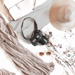 My Top Clothing Picks For Summer Travel