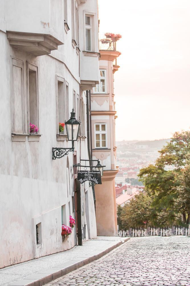 Prague, Czech Republic // What To do & Things To See