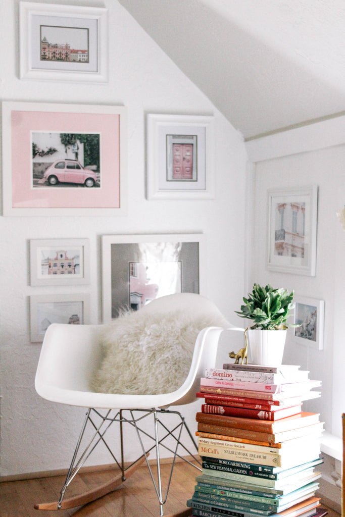 book nook decor ideas at home with ashley