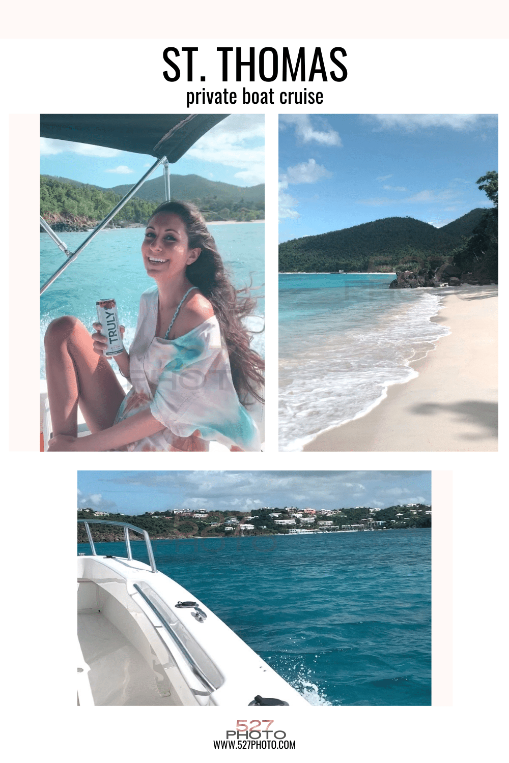 Cool excursions from St. Thomas