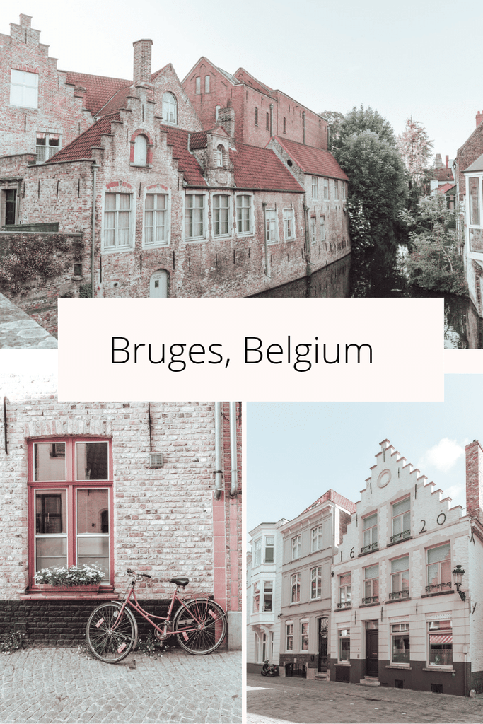 Where to stay in Bruges, Belgium