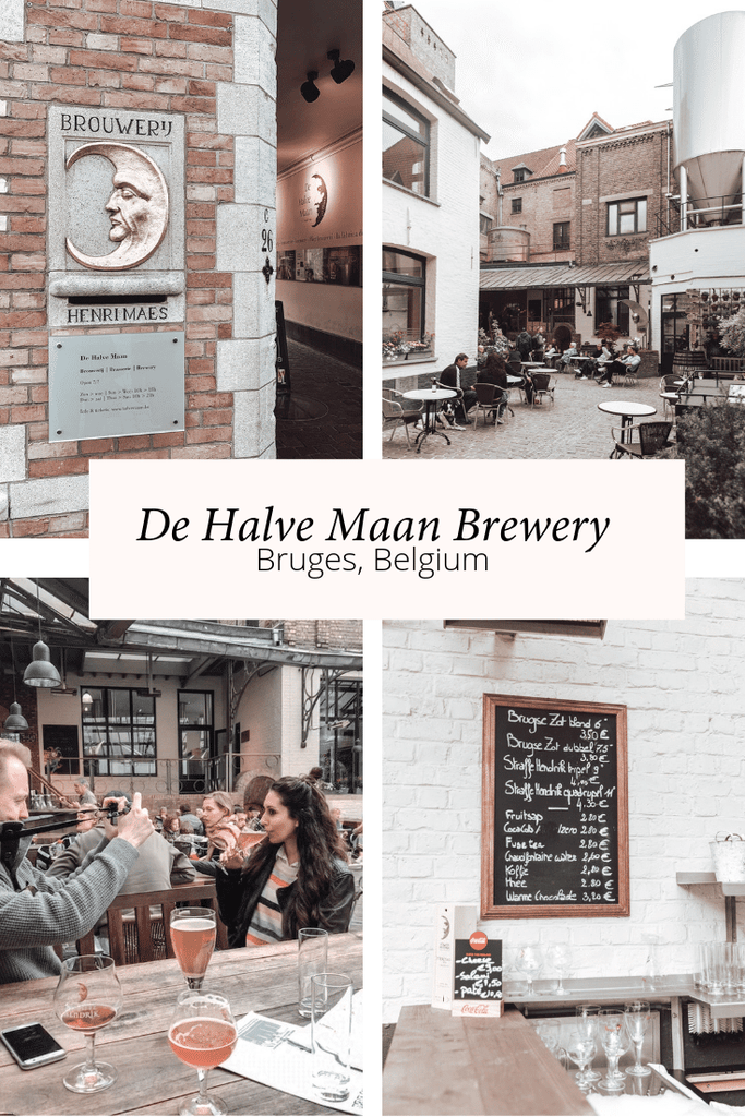 Best Brewery Tour Bruges